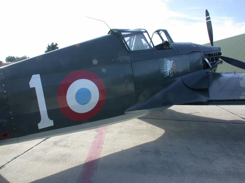 Morane Saulnier Ms406/410 Dscn8610