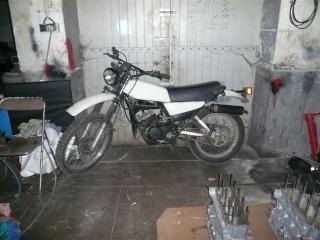 DTMX 125 cc MEMBRES : Personnalisées Moto__10