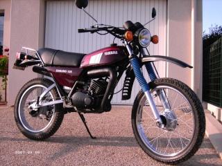 DTMX 125 cc Membres / Mod. 1979 Pict0111