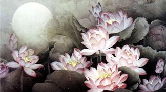 Jour de ROUE important dans le calendrier Bouddhiste - Page 3 Fleurl10