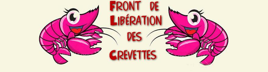 Front de Libération des Crevettes