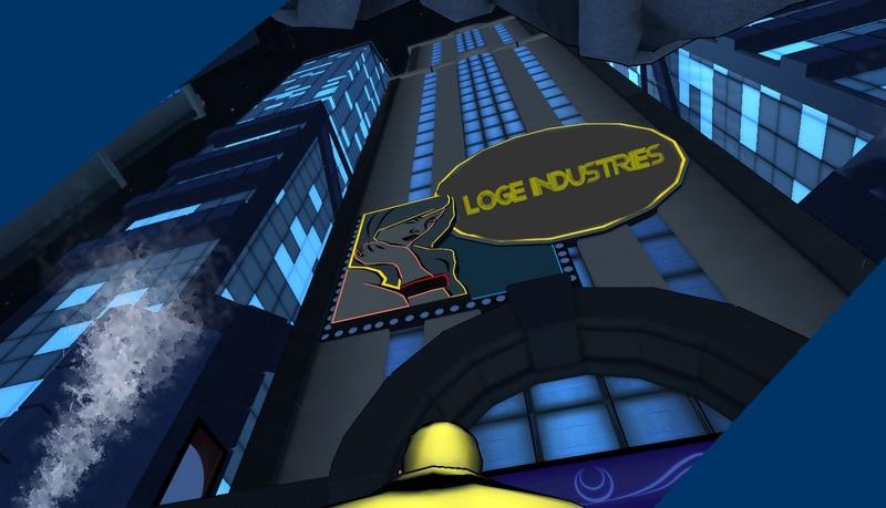 Chapitre 18 : Loge Industries Screen24