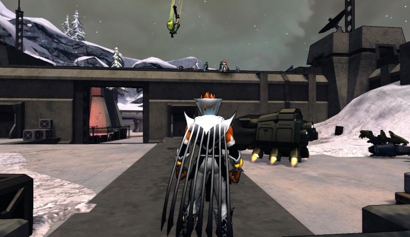 Chapitre 27 : Méta-Terra Screen36