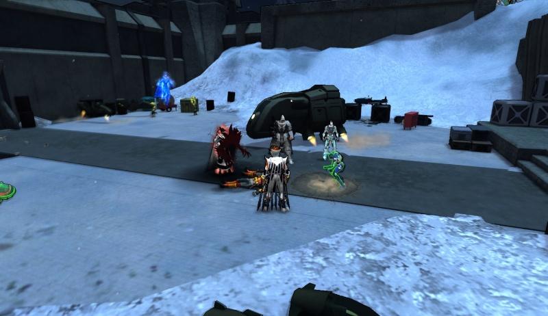 Chapitre 27 : Méta-Terra Screen37