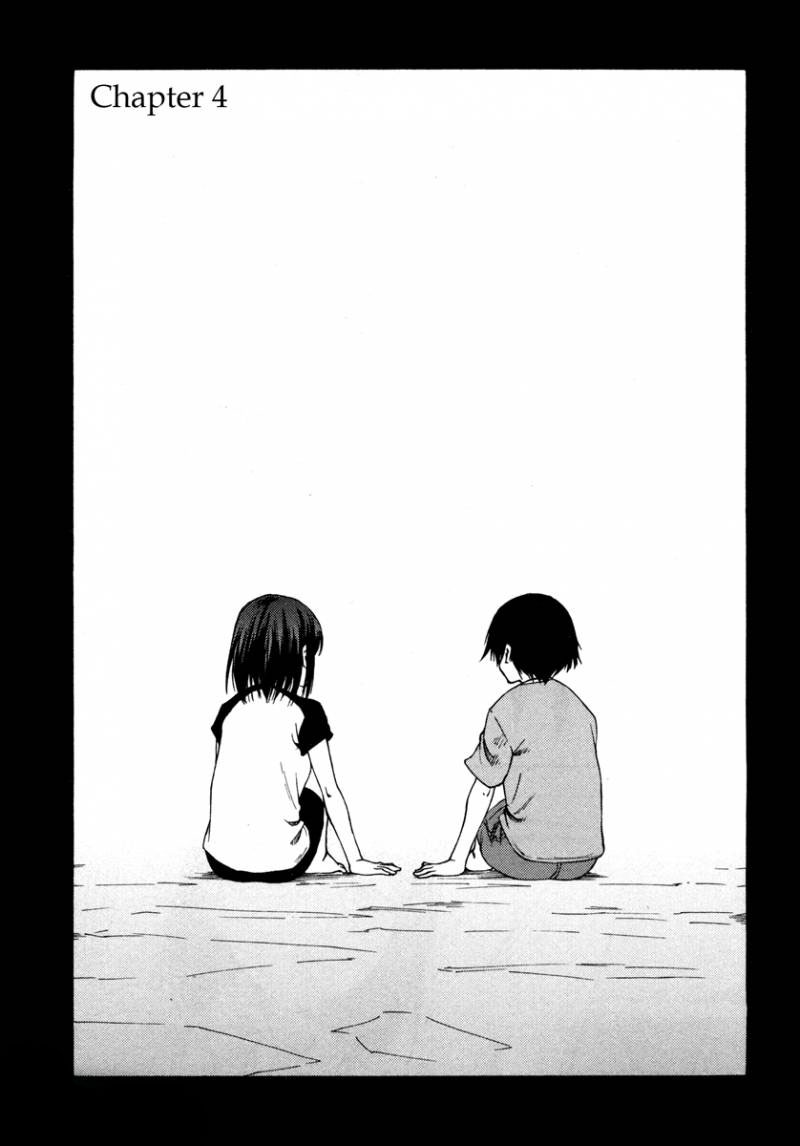 Lying Mii-kun and Broken Maa-chan : Precious Lies Lying-11