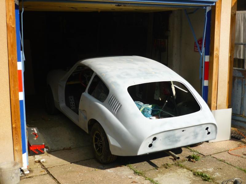 Robow : Marcos GT 67 P1100226