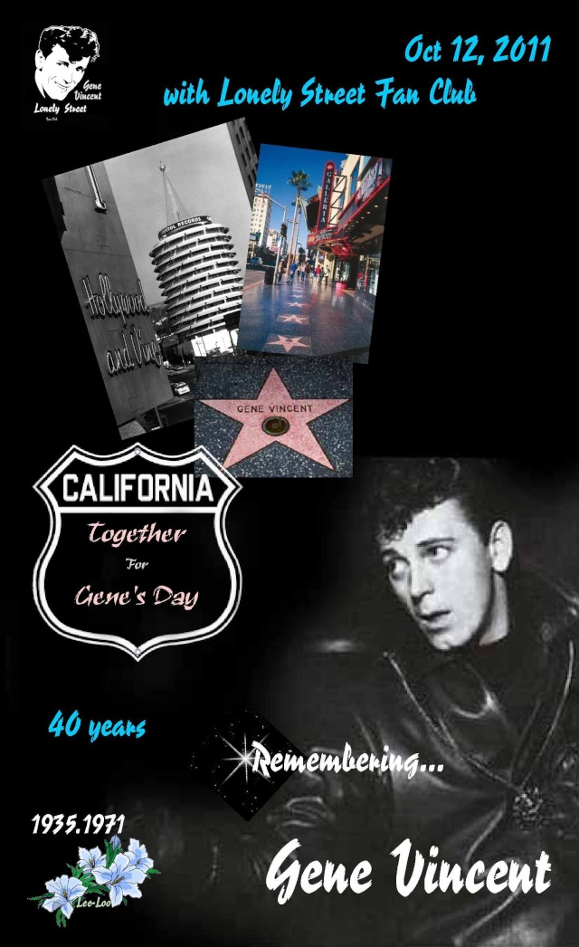 GENE VINCENT -1935.1971- : October-12, 2011-MEETING -US-CA Genevi16