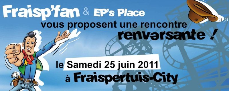 Rencontre EPP/FF #13 Bandea13
