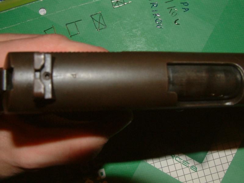 Colt .45 , modèle 1911 et 1911A1 Dscf1121