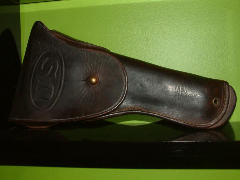 Colt .45 , modèle 1911 et 1911A1 Dscf1122