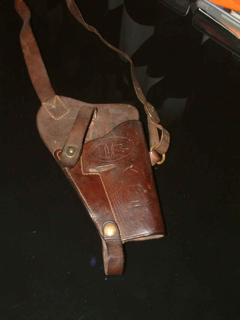 Colt .45 , modèle 1911 et 1911A1 Dscf1123