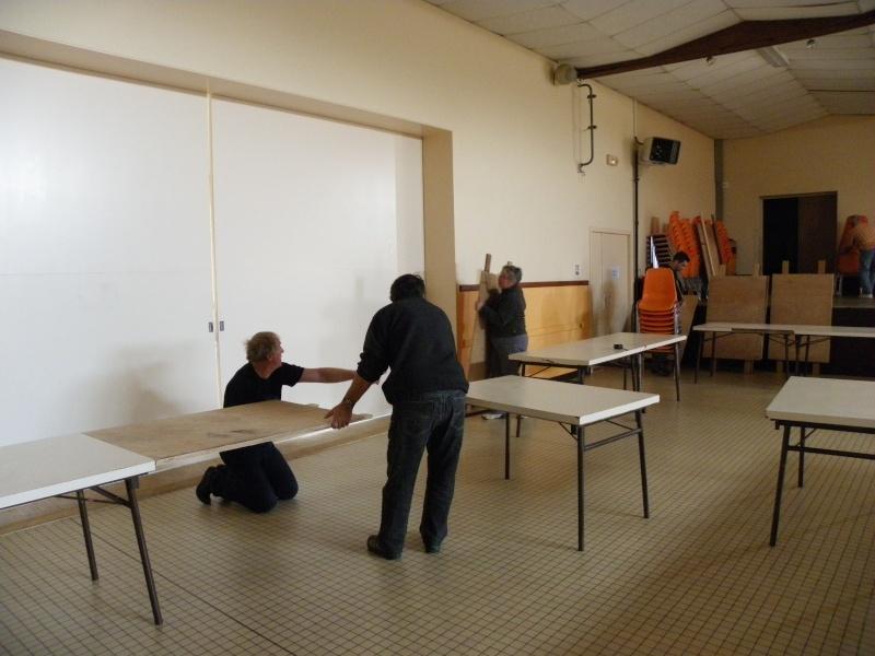 bourse aquariophile : St Hilaire de Villefranche le 17 octobre 2010 Imgp2310