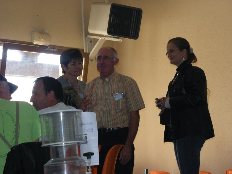 bourse aquariophile : St Hilaire de Villefranche le 17 octobre 2010 Imgp2511