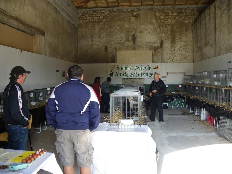 Brocante et manifestation avicole le 15 mai 2011 à Nancras Imgp8114