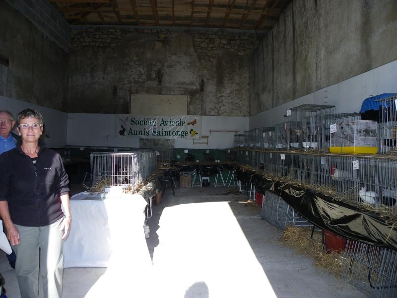 Brocante et manifestation avicole le 15 mai 2011 à Nancras Imgp8132