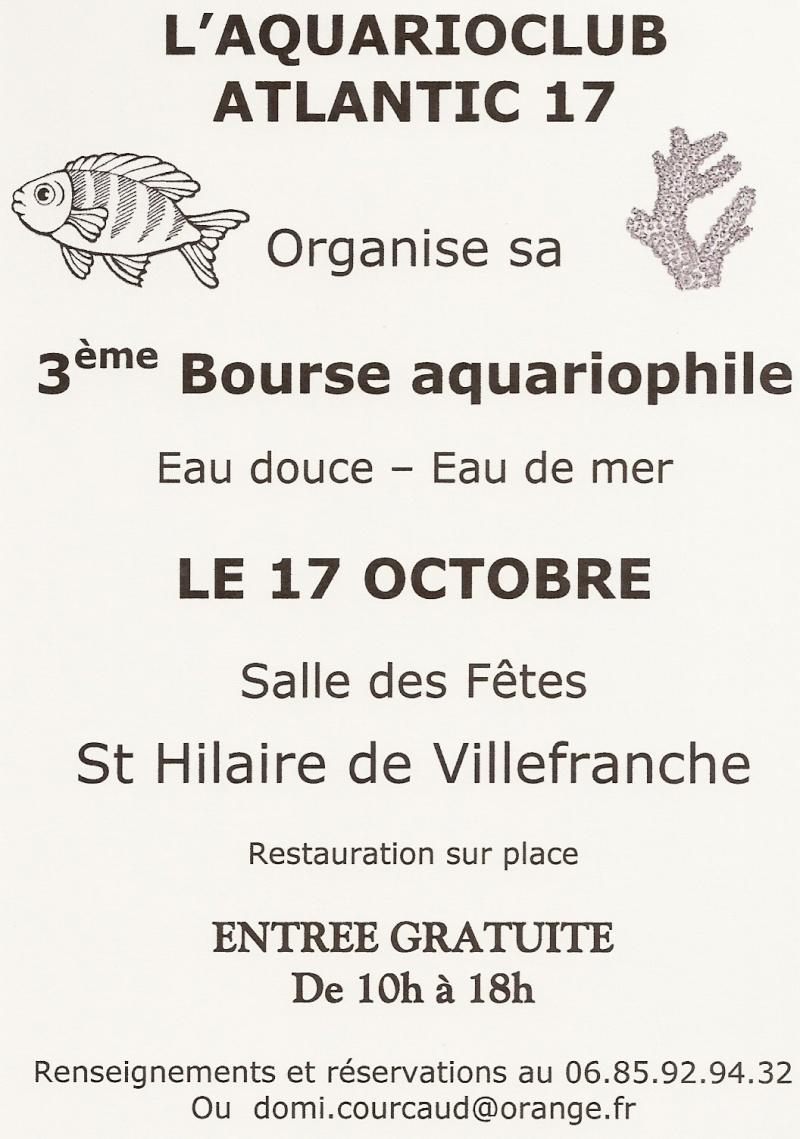 bourse aquariophile : St Hilaire de Villefranche le 17 octobre 2010 Prospe10
