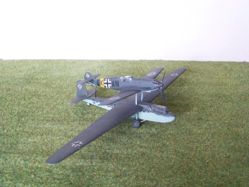 Mistelschlepp. Maquettes Heller + Huma 100_7021