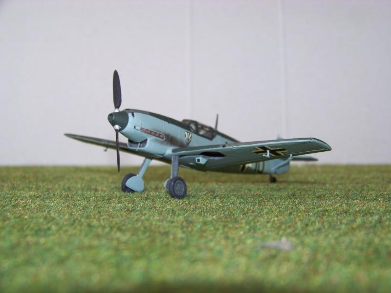 [Heller modifié] Messerschmitt Bf 109 D-1 Bf_10910