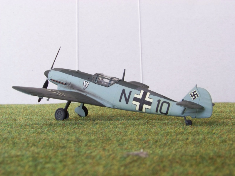 [Heller modifié] Messerschmitt Bf 109 D-1 Bf_10913