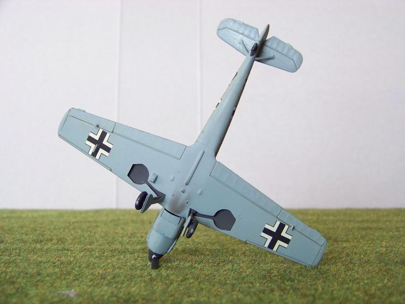 [Heller modifié] Messerschmitt Bf 109 D-1 Bf_10915