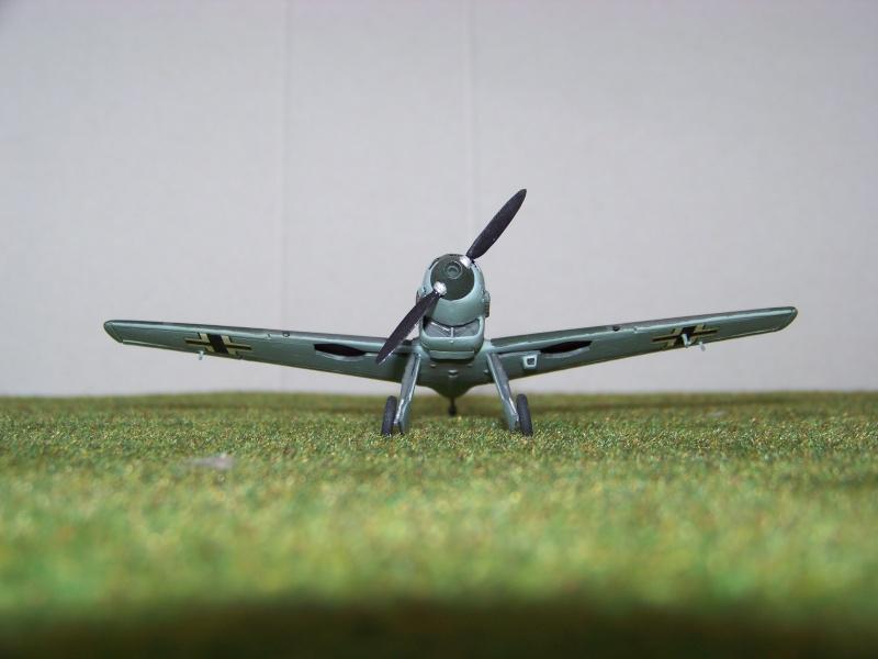 [Heller modifié] Messerschmitt Bf 109 D-1 Bf_10916