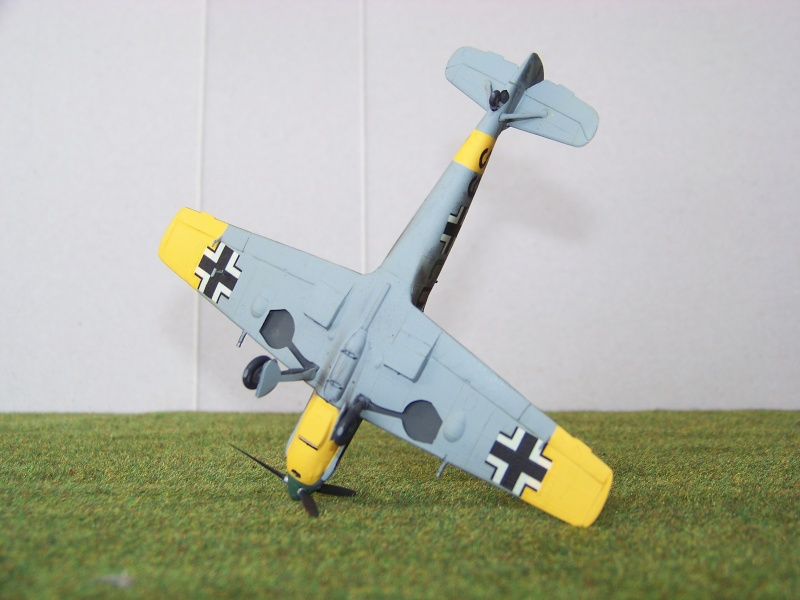 Messerschmitt Bf 109 E-7 Bf_10921
