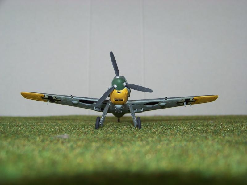 Messerschmitt Bf 109 E-7 Bf_10922