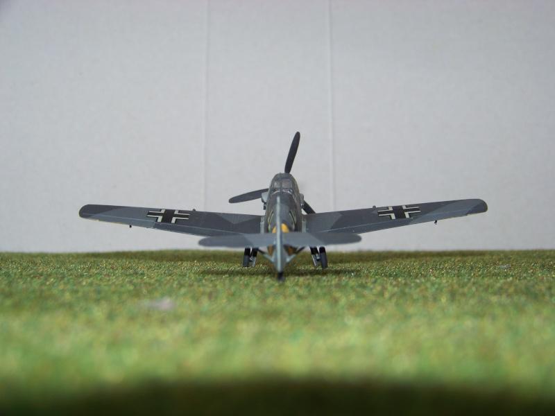Messerschmitt Bf 109 E-7 Bf_10923