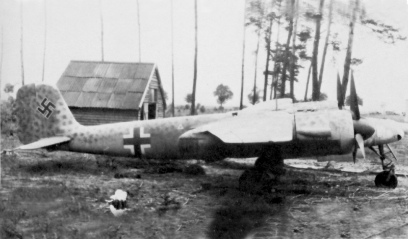 Revell-Monogram Focke-Wulf TA154A-0 Moskito Img_0225
