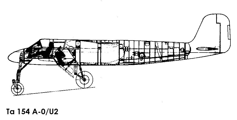 Revell-Monogram Focke-Wulf TA154A-0 Moskito - Page 2 Img_0232