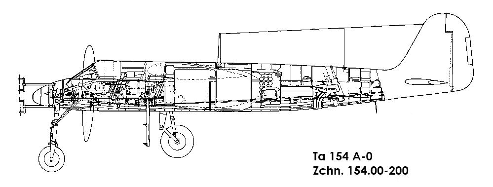 Revell-Monogram Focke-Wulf TA154A-0 Moskito - Page 2 Img_0234