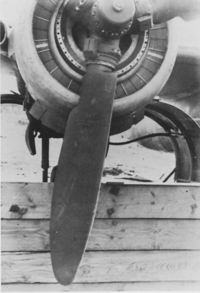 Revell-Monogram Focke-Wulf TA154A-0 Moskito - Page 2 Img_0237