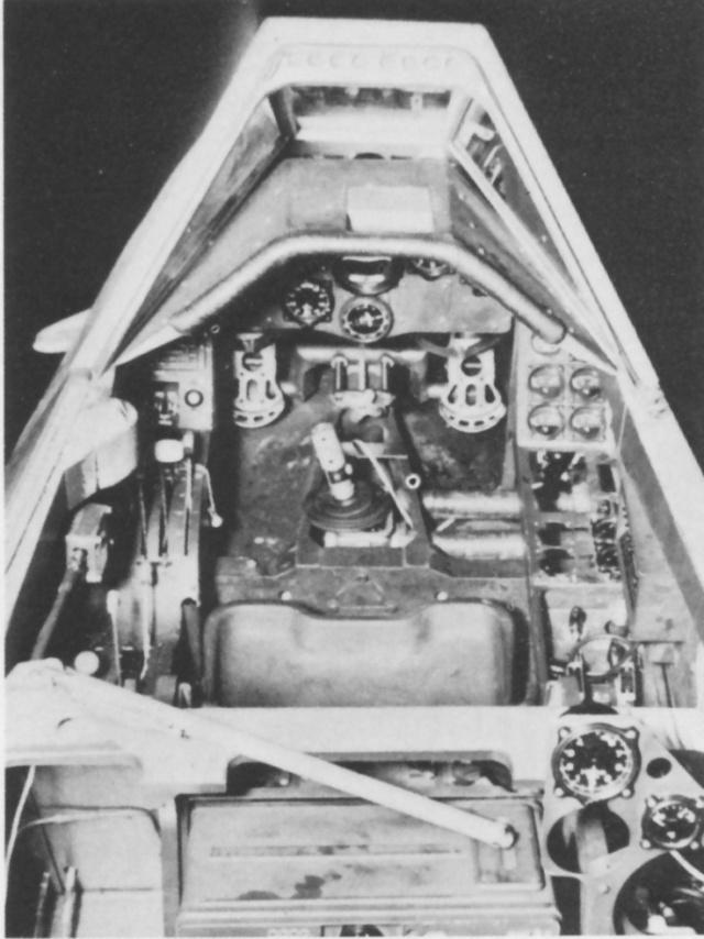 Revell-Monogram Focke-Wulf TA154A-0 Moskito - Page 2 Img_0238