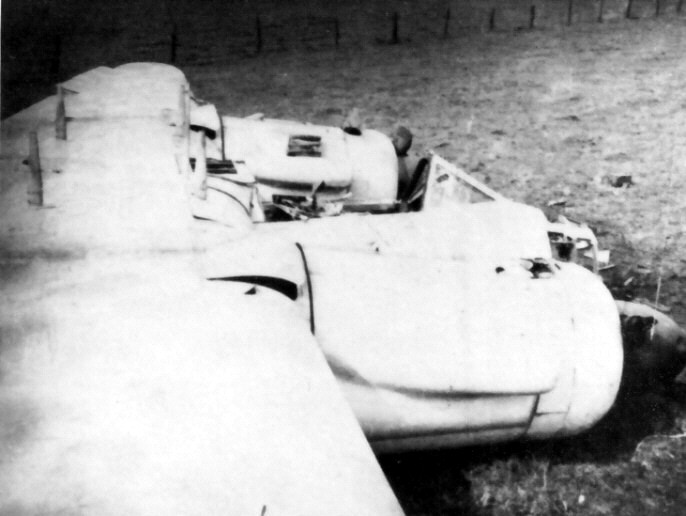 Revell-Monogram Focke-Wulf TA154A-0 Moskito Ta154a12