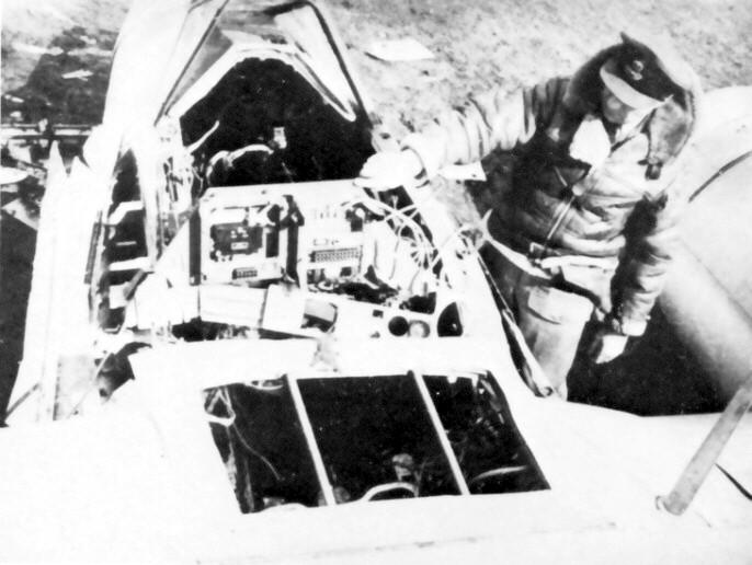 Revell-Monogram Focke-Wulf TA154A-0 Moskito Ta154a13