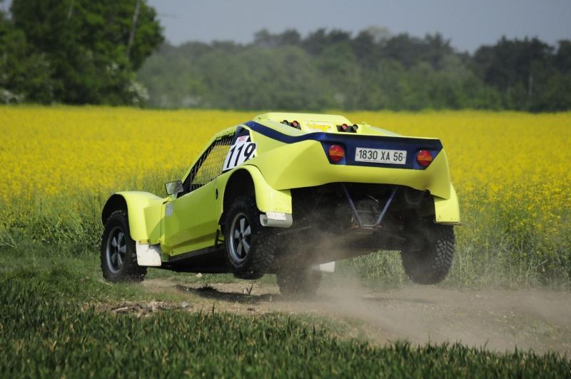 Recherche photos et vidéos du phil's car jaune n° 119 Gatin102