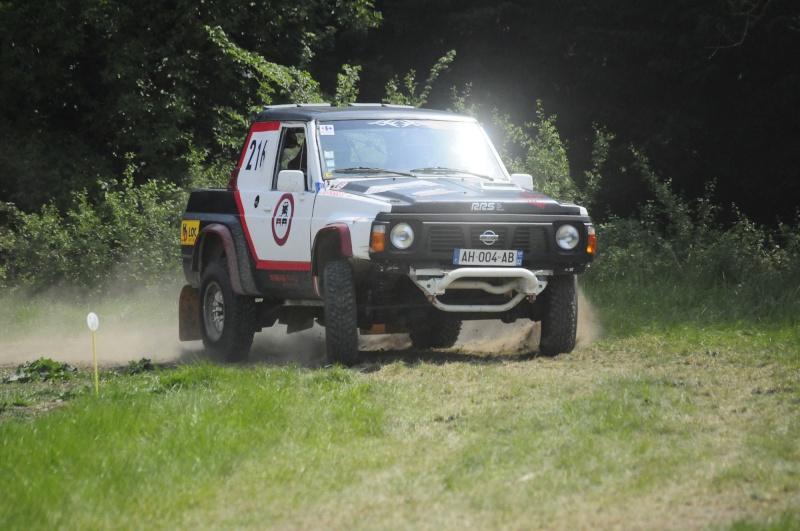 Recherche photos & vidéos du Patrol n°216 Team Chopine 02 Gatina45