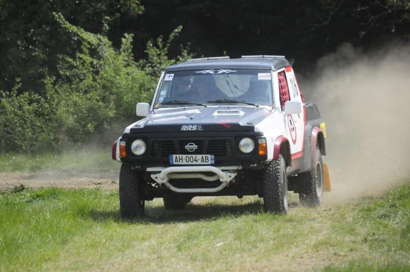 Recherche photos & vidéos du Patrol n°216 Team Chopine 02 Gatina46
