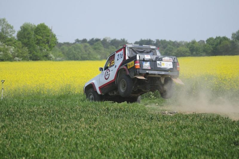 Recherche photos & vidéos du Patrol n°216 Team Chopine 02 Gatina47