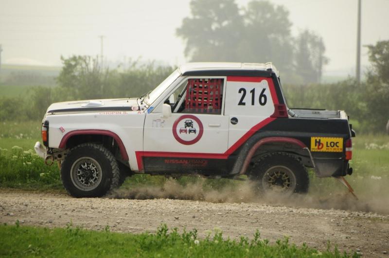 Recherche photos & vidéos du Patrol n°216 Team Chopine 02 Gatina48