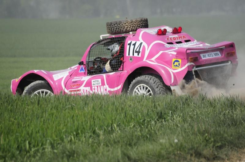 buggy - photos buggy Rose n° 114 COET/DUCOS Gatina94