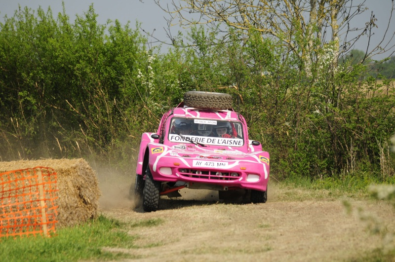 buggy - photos buggy Rose n° 114 COET/DUCOS Gatina95