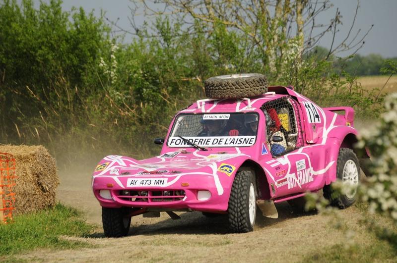 buggy - photos buggy Rose n° 114 COET/DUCOS Gatina97