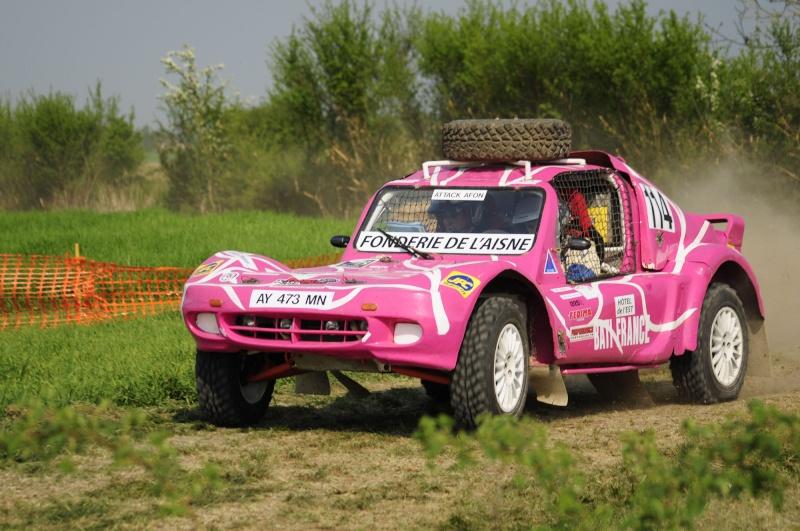 buggy - photos buggy Rose n° 114 COET/DUCOS Gatina98