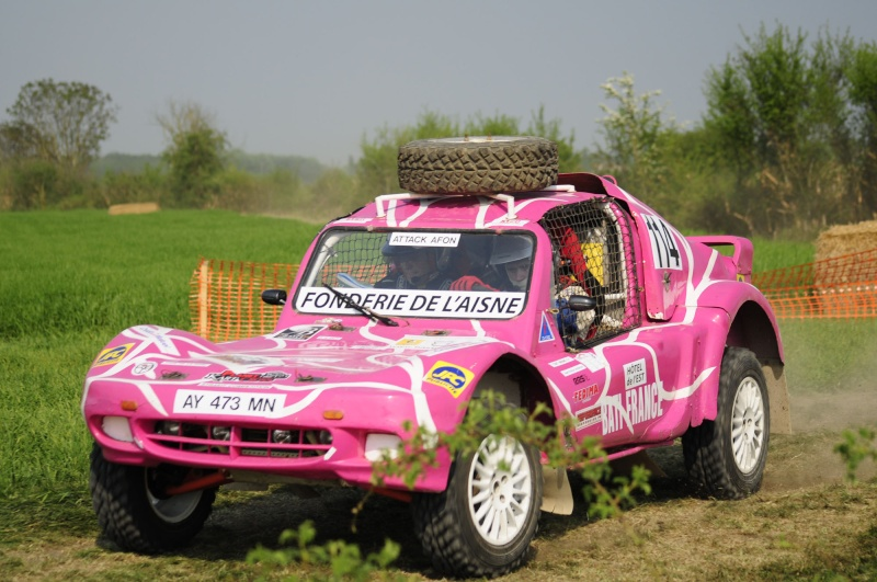 buggy - photos buggy Rose n° 114 COET/DUCOS Gatina99