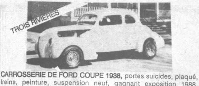 Ancien custom et modifer du Québec - Page 2 Ford3810