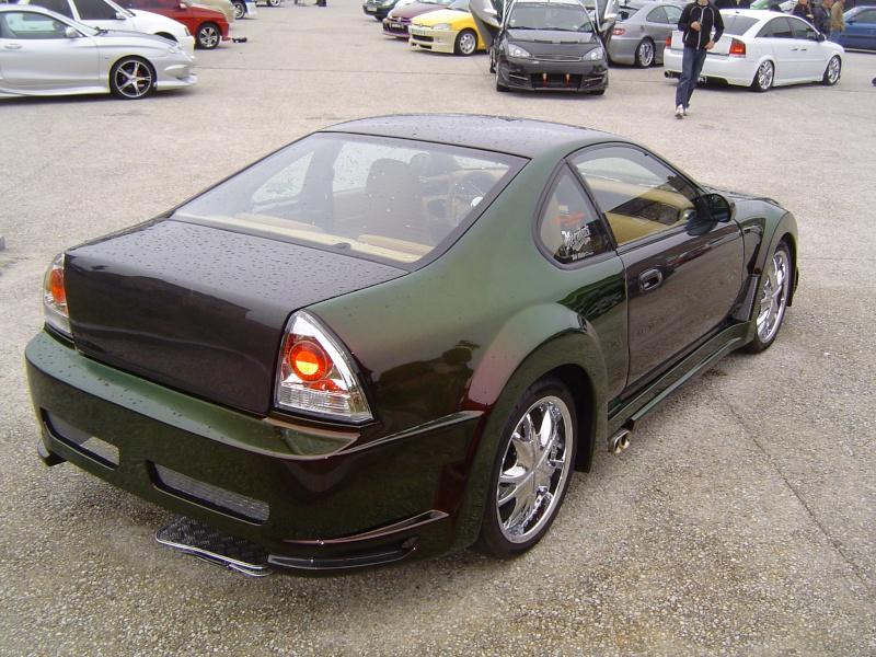 HONDA PRELUDE  TYPE R32 BY' SEB AUTO - Page 4 Dsc05625