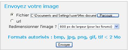 inserer vos photos Imagef11