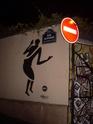 Tags et graffitis, street art, banksy... - Page 2 2007-110