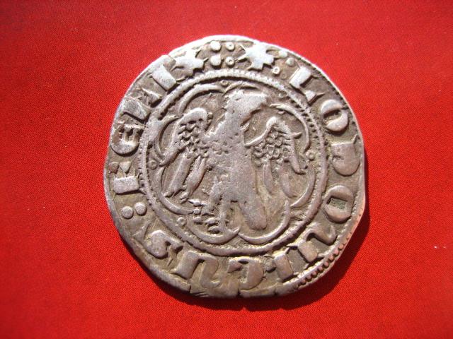 Pirral de Lluis I de (Sicilia, 1342 - 1355 d.C) Pirral10